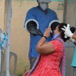 خاتون کا مسلسل 31 ویں بار کورونا ٹیسٹ مثبت آگیا