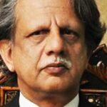 جسٹس عظمت سعید شیخ نے براڈ شیٹ تحقیقاتی کمیشن سے ہاتھ کھڑے کر لیے