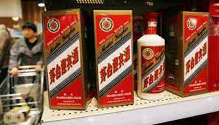پاکستان میں چینی شراب بکے گی