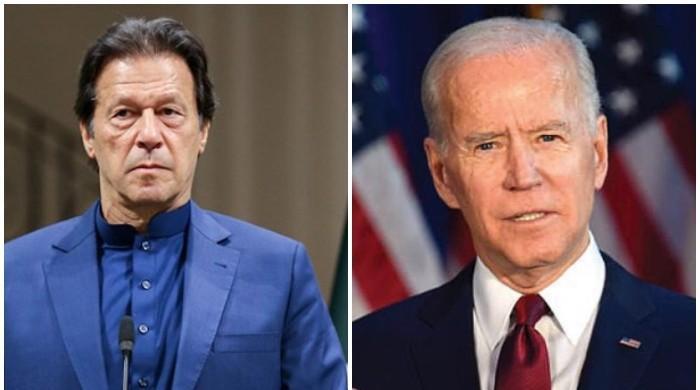 ماحولیاتی تبدیلی کانفرنس میں دعوت نہ ملنے پر عمران خان کی امریکا پر تنقید