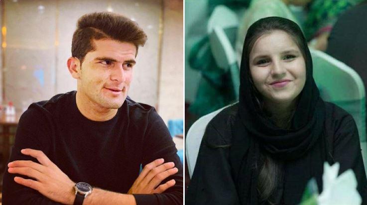 شاہدآفریدی نے بیٹی کی شاہین آفریدی سے منگنی کی تصدیق کردی