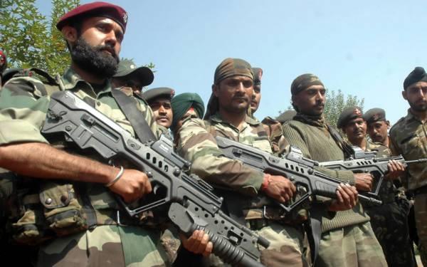 بھارتی فوج پر بڑا حملہ، 22 فوجی ہلاک درجنوں زخمی