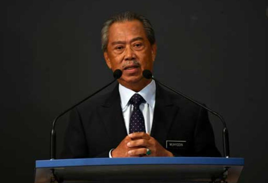 ملائیشیا میں کورونا کیسز میں اضافہ ہونے سے 14روزہ لاک ڈاؤن کا اعلان