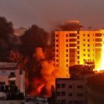 اسرائیل کے خلاف تیسری انتفاہ (مزاحمتی تحریک) کا آغاز