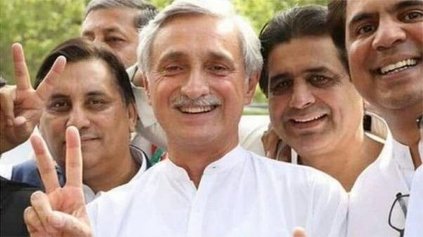 کیا پی ٹی آئی جنوبی پنجاب کے ناراض اراکین نئی سیاسی جماعت بنانے جارہے ہیں؟