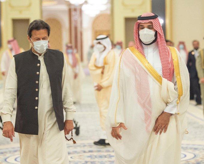 پاکستان سعودی عرب تعلقات میں اتار چڑھاؤ