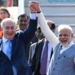 بھارت غزہ فلسطینیوں پر اسرائیل کی بمباری کا حامی کیوں؟