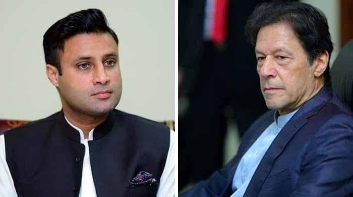 زلفی بخاری نے کہا کہوزیراعظم عمران خان پاکستان کے برانڈ ہیں۔