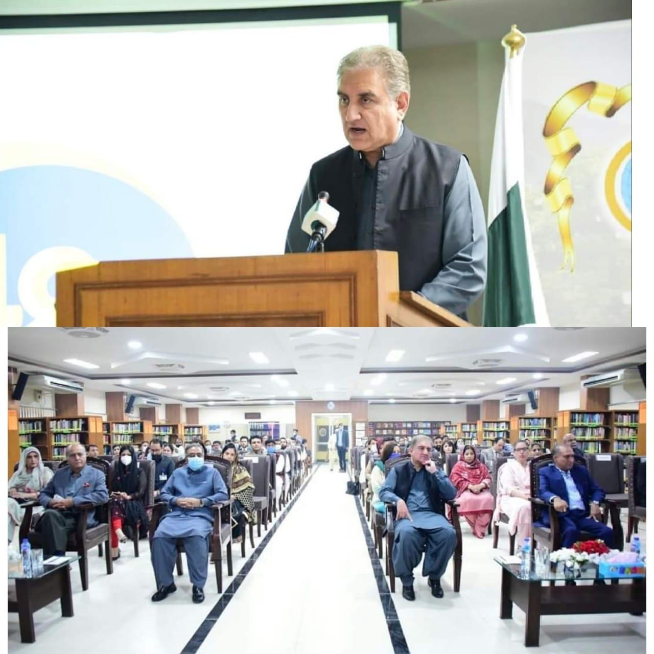 انسٹی ٹیوٹ آف اسٹریٹجک اسٹڈیز اسلام آباد میں 48 واں یوم تاسیس منایا گیا