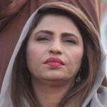 رکن اسمبلی نصرت عباسی کا ویکسین کے باوجود کورونا ٹیسٹ مثبت آگیا۔