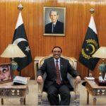 آصف علی زرداری: پارٹی کا ہیرو اور حریفوں کا ولن
