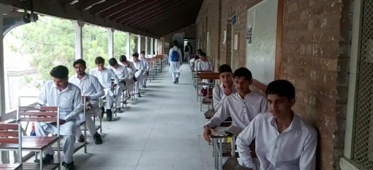 خیبرپختونخوا میں تعلیمی سرگرمیوں کے دوسرے مرحلے کا آغاز