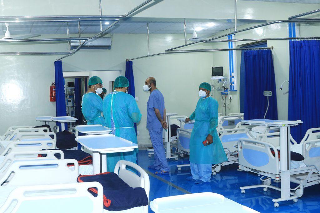 اسپتال انڈسٹری انسانیت کی خدمت کے بجائے تکلیف کا سبب گئی