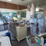 کورونا کا کیلی فورنیا ویرینٹ پاکستان آگیا،پانچویں لہر کا خدشہ