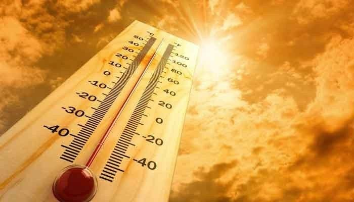 دنیا بھر میں گرم ترین دنوں کی تعداد میں مسلسل اضافہ