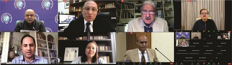 """"""" پاکستان کی نئی صنعتی پالیسی"""" کے پیداوار اور مزدوروں پر اثرات"""