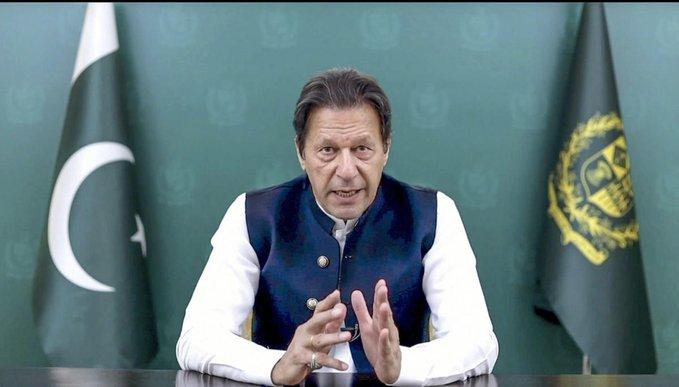 وزیراعظم عمران خان کے جنرل اسمبلی سے خطاب کا مکمل متن