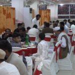 اسلام آباد میں کورونا ایس او پیز کی خلاف ورزی پر شادی ہال اور ہوٹل بند