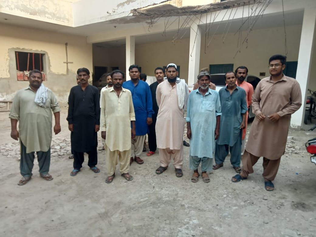 ویکسنیشن نہ کرانے والوںکے خلاف آپریشن، سکھر میں100 سے زائد گرفتاریاں
