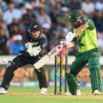 پاکستان نے سنسنی خیز مقابلے کے بعد نیوزی لینڈ کو شکست دے دی